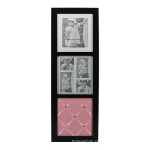 Holzrahmen mit Momo Board für Home Decoration