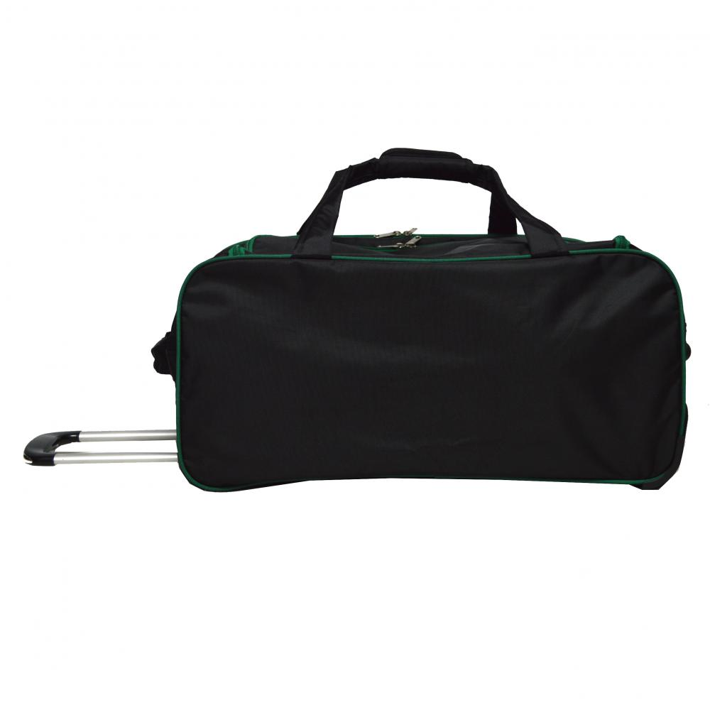 Shoulder Strap Duffle Bag