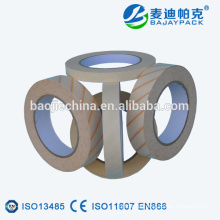 indicator adhesive tape/ sterile packaging materials