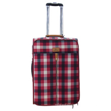 Colorful 24 inch  trolley luggage suitcase