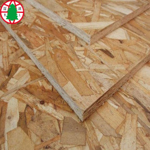 High quality OSB 3 board 15mm thickness