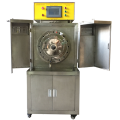Low bath ratio automatic fabric sample dyeing machine
