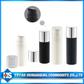 Colorful Empty PP Airless Bottle with Plastic