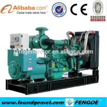 2015 john deere AC Diesel Generator Manufacturer with Price List