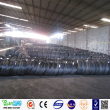 Konstruktion Annealed Binding Wire & Black Iron Wire