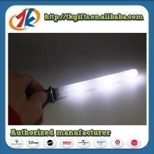 Taschenlampe Spielzeug Günstige Hand-Typ Space Lighting Laser Schwert