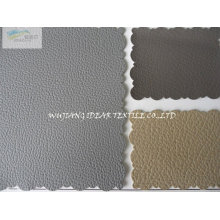 Stones Patterns PU Leather AS033