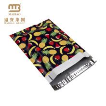 Custom Made Größe Vollfarbdruck 100 Paket 10X13 9 X 12 2,5 Ml Versand Umschlag Mehrzwecktasche Verpackung