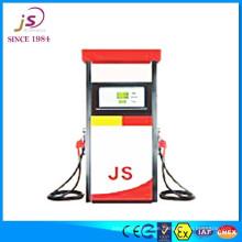 Kraftstoffspender für Tankstelle