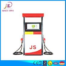 JS-E tipo dispensador de combustible