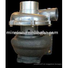 6BD1 t 114400-2720 turbocompressor para ex200-2