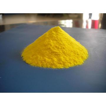 Хлорид алюминия поли