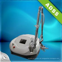 Dermatologie Ästhetische Ausrüstung -CO2 Fractional Laser