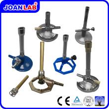 JOAN Labor-Tool verwendet Tirrill Burner