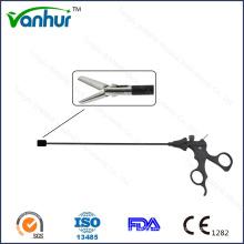 5mm Instruments laparoscopiques Straight Dual Action Scissors