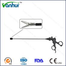 5 мм Лапароскопические инструменты Прямые ножницы с двойным действием
