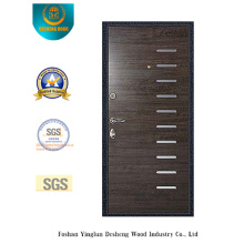 Simplestyle Security Steel Door (Q-1009)