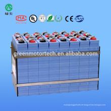 China Hersteller direkt verkauft, 96V 160Ah Lithium-Akku
