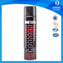 High Temperature Spray Paint Sealant And Textile Adhesive