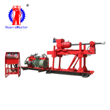 ZDY-4000S underground gas hole drilling machine geological drilling machine tube