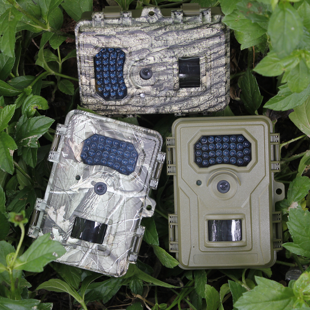 Hunting Video Trail Camera