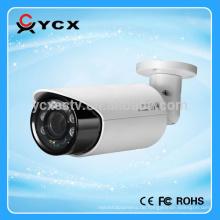 2MP TVI Kamera IP66 wasserdichte Kugel Top 10 1080P CCTV-Kamera