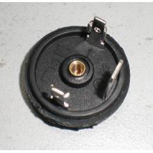 Fiche de Type rond pour connecteur (SB200 - 3P)