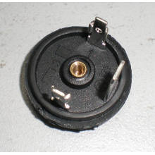 Вилка круглая типа для соединителя (SB200 - 3P)