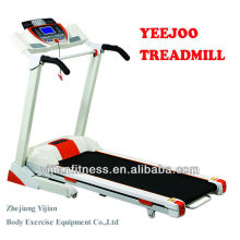 Motorized home treadmill with perfect design YJ-8057