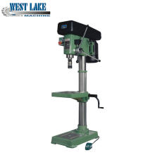 Alta precisão vertical perfuração & Tapping Tool com ISO 25mm (JZS-25)