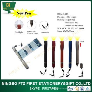 Primeiro L033 Multifuncional Banner Led Torch Light Pen