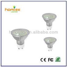 Refletor LED, lâmpada de ponto led, diodo emissor de luz spot