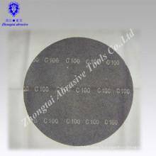 """Feuille d'écran de sable de Manfacture, forme ronde, 5 """", grille 12 * 14"""