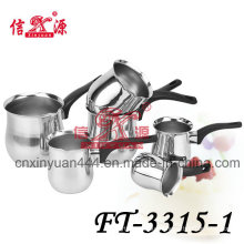 Stainless Steel Handle for Easy Move Milk Cup (FT-3315-1)
