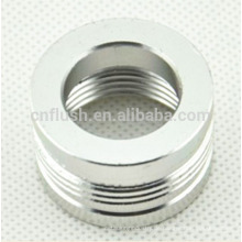 Hohe Qualität der Aluminiumbearbeitungsteile mit Oberflächenbehandlung