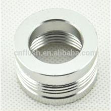 Haute qualité des pièces d'usinage en aluminium avec traitement de surface