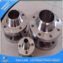 High Quality High Pressure Application Stainless Steel Flanges