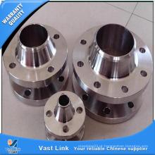 Aplicações de alta pressão de alta qualidade Flanges de aço inoxidável