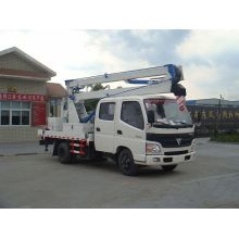 New Foton aerial cherry picker powered access equipment