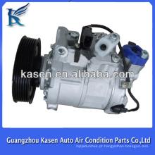 6seu12c PV6 ac compressor audi FOR AUDI
