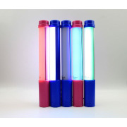 LED Torch Camping Light Colorful