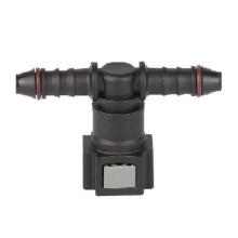 Conector rápido de combustível 7.89 (5/16) -ID6 3ways SAE