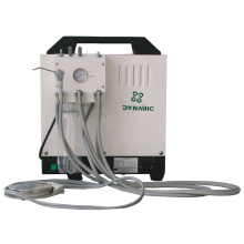 Du895 Portable Dental Tragetasche