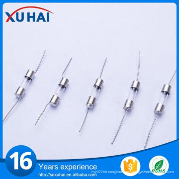 High Voltage 10A 250V The Glass Tube Fuses