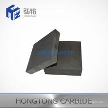 Hip Tungsten Carbide Plate for Cutting