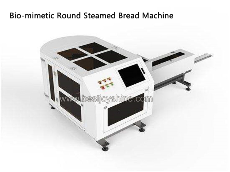 Biomimetic Round Bread Machine
