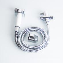 Italy shattaf,Brass shower filter hand held bidet toilet sprayer kit
