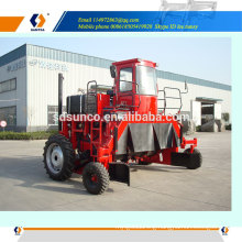 Compost Turner widely used in Ukraine and Russia