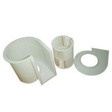 Комплекс пластичная Прессформа Впрыски для частей Домочадца в Китае (ДВ-03697)