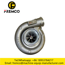 PC300-3 Excavator Turbocharger S6D125